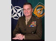 NATO Review General James L Jones, Supreme Allied
