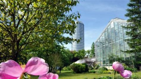 Botanischer Garten Jena Parkplatz by H Seise Ferienhaus Hufeisenhaus 104920