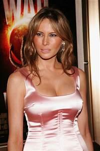 """Melania Trump Photos Photos - Premiere Of """"War Of The ..."""