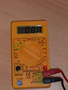 Comment Tester Une Batterie De Voiture Sans Multimetre : tester fusible sans multimetre blog sur les voitures ~ Gottalentnigeria.com Avis de Voitures