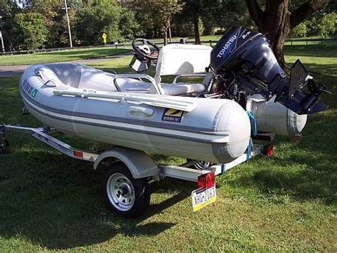 Mercury Boats by Mercury 10 Boats For Sale