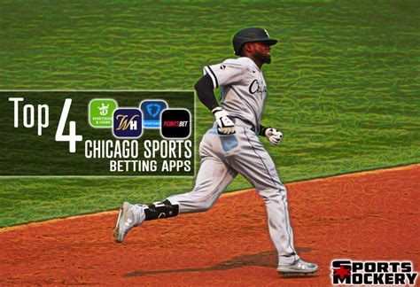 Top 4 Chicago Sports Betting Apps   Reviewed, Rated and ...