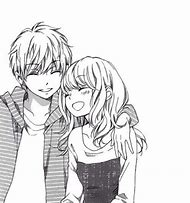 Best Cute Anime Couple Ideas And Images On Bing Find What You Ll