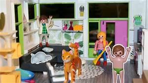 Maus Im Haus : playmobil film deutsch die maus im haus playmobil geschichte mit familie fr hlich youtube ~ Buech-reservation.com Haus und Dekorationen