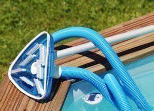 comment choisir sa piscine hors sol With comment entretenir l eau de sa piscine 6 comment choisir le fond de sa piscine