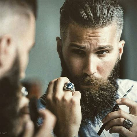 Hairstyles For Late 20s by How To Grow A Thicker Beard Faster S Hairstyles