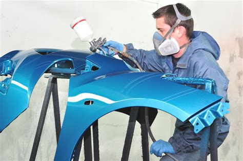 5 of the most expensive automotive painting options