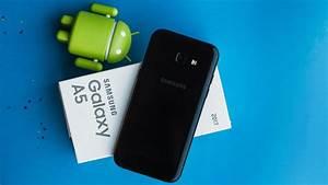 Partage De Connexion Samsung A5 : black friday 2017 le galaxy a5 2017 249 euros androidpit ~ Medecine-chirurgie-esthetiques.com Avis de Voitures