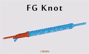 Fg Knot Or Sebile Knot En 2020