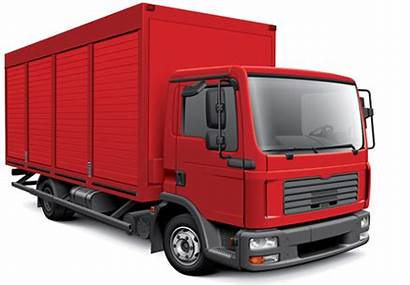 Container Cargo Truck Trucks Background Loading Load
