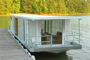 Home Interiors Bedroom A Houseboat For Living Boatus Magazine