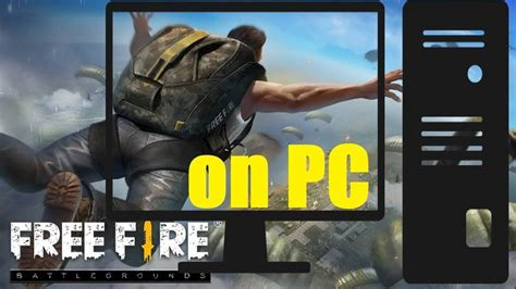 Creates a force field that blocks damages from enemies. Free fire para PC fraco: como instalar ? - OArthur.com
