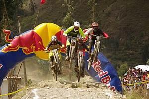 Eventos de Ciclismo de Montaña 2017
