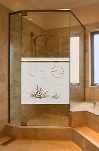 Sichtschutzfolie Für Dusche : gd37 65 sichtschutzfolie glasdekor bad sonnenschutz ~ Michelbontemps.com Haus und Dekorationen