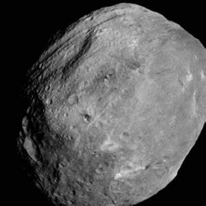 Geometric shapes found on asteroid Vesta?, page 1