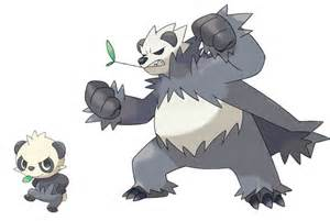 panda pokemon images