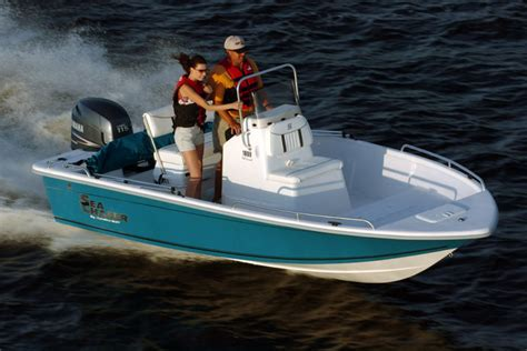Boat Gunnel by Research 2012 Sea Chaser Boats 1800 Rg On Iboats
