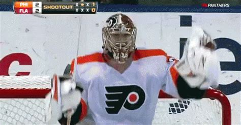 hockey goalie gifs tenor