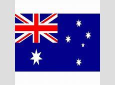 Australian Flag 5ft x 3ft Partyramacouk