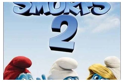 smurfs 2 dubbed in hindi download