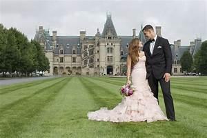 Danielle + Michael's Biltmore Estate Wedding Photos ...