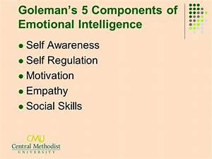 Emotional Intelligence - ppt video online download
