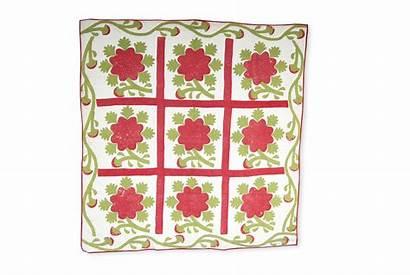 Quilts Quilt Kansapedia 1969 Applique Kshs