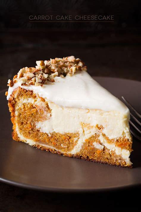 carrot cake cheesecake carrot cake cheesecake cooking food
