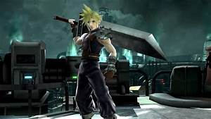 Final Fantasy VII39s Cloud Strife Now Available In Super