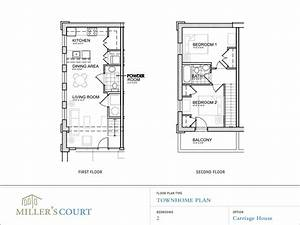 Floor plans floorplans pinterest small apartment for Two story apartment floor plans