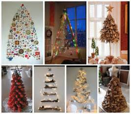 27 totally out of the box christmas tree ideas diy cozy home