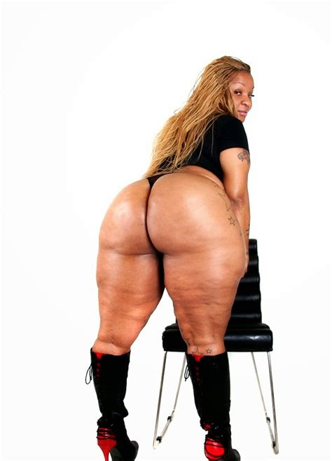 Big Butt Club World Wide I Love Her The Big Assbig Booty