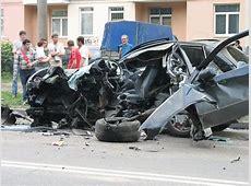 BMW X5 Crash CARBLog
