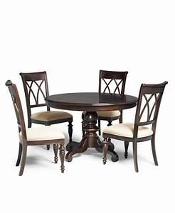 Macys dining room furniture marceladickcom for Macys dining room chairs