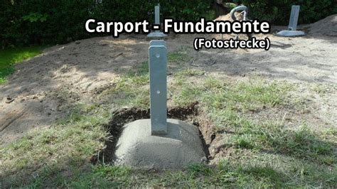 Carport Fundament Fabelhaft Blog Downloadappapkcom