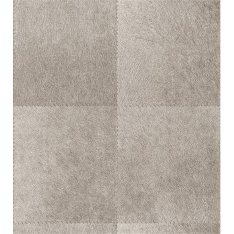 papier peint intiss 233 peaux en damiers beige taupe idasy