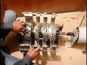 Pakistani Claims To Invent Free Electric Generator