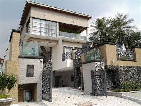 超级豪华别墅马来西亚新加坡 Big Royal Bungalow In Klcc, Ampang Hilir