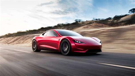 Tesla Roadster 4k Wallpaper  تانی کال