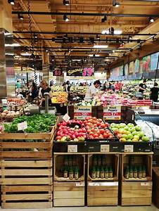 The Organic Fantastic — or, Welcome to Brooklyn, Wegmans ...