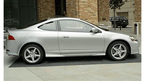 2006 acura rsx type s review cnet