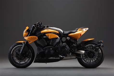 The Amazing Muscle-bike Entirely Customizable