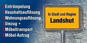 Transporter Mieten Landshut : prof umz ge entr mpelung m nchen renovierungen ~ Eleganceandgraceweddings.com Haus und Dekorationen