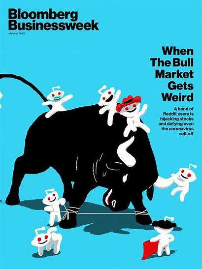Reddit Market Bloomberg Traders Profane Wallstreetbets Greedy