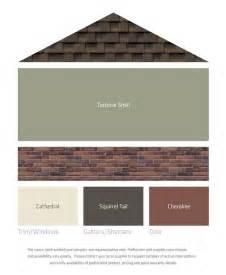 home design exterior color schemes best 25 brown brick exterior ideas on brown