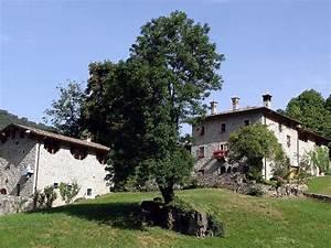 Agriturismo noord italie