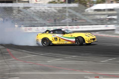 Formula Drift Car by The Story The Drift Car At Formula D