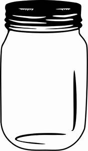 Moonshine Mason Jar Clipart - Clipart Suggest