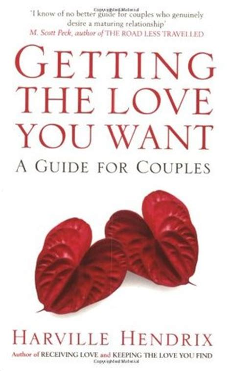 love    guide  couples  harville hendrix reviews discussion