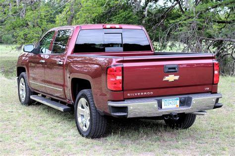 2014 Chevrolet Silverado 1500 Ltz Price Build Edmundscom